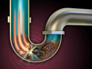drain unblocking services